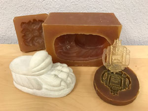Molding Rubbers